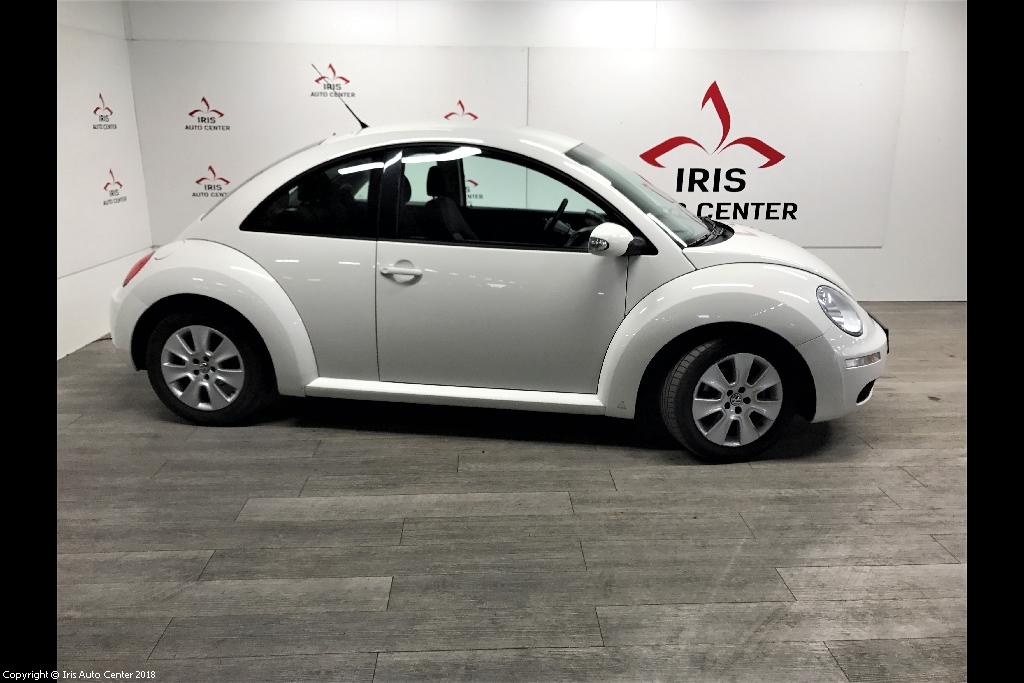 Iris Auto Center